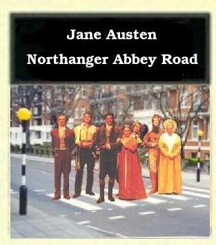 Northanger Abbey Road